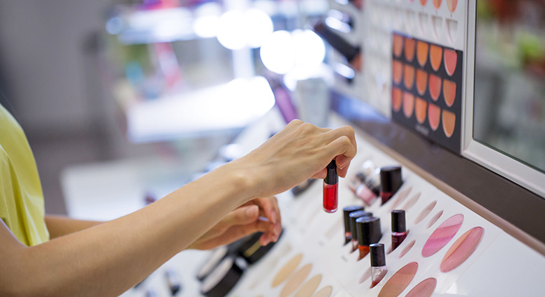 化妆品营销解决方案