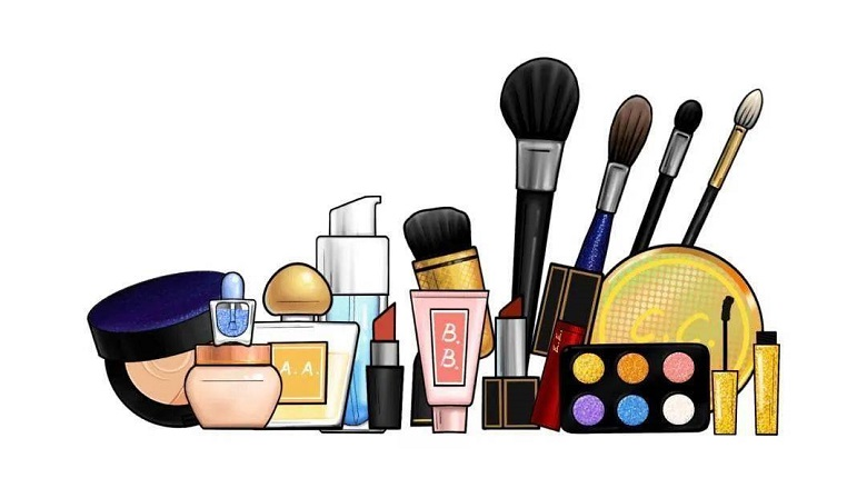 化妆品追溯解决方案