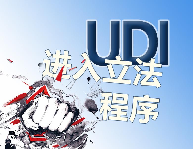 UDI作用和实施你不可错过的细节